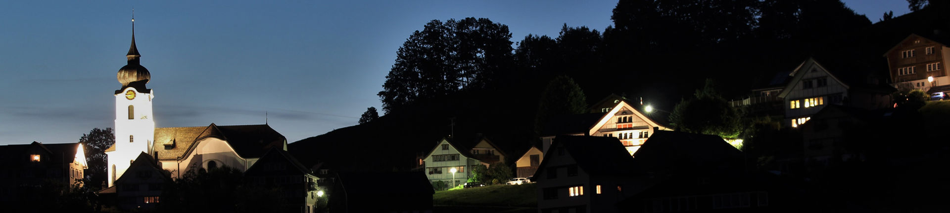 Kirchenfest mit Schötze-Chörli Stein - Bezirk Schlatt ...